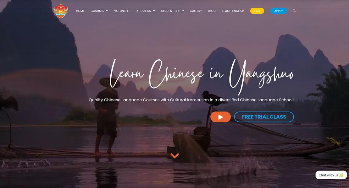 omeida-website